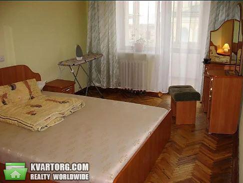 сдам 3-комнатную квартиру Киев, ул. Сечевых Стрельцов 26а - Фото 7