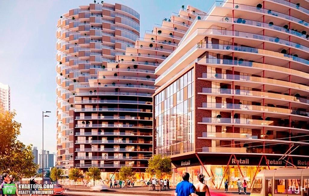 продам 3-комнатную квартиру Киев, ул. Глубочицкая 43 - Фото 1