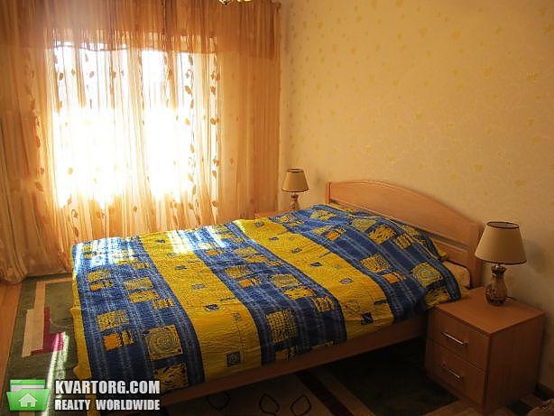 сдам 3-комнатную квартиру. Киев, ул. Окипной 7. Цена: 575$  (ID 2111922) - Фото 1