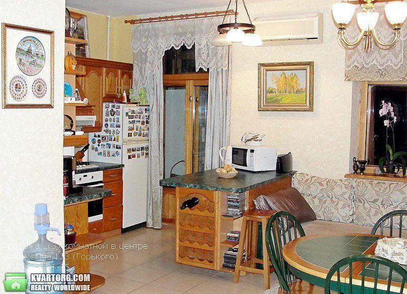 продам 2-комнатную квартиру Киев, ул. Антоновича 123 - Фото 5