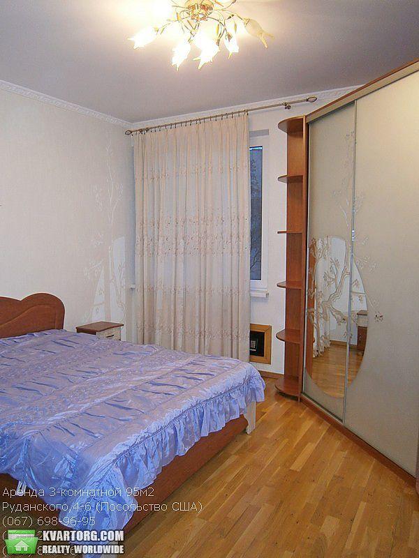 сдам 3-комнатную квартиру Киев, ул. Руданского 4 - Фото 8