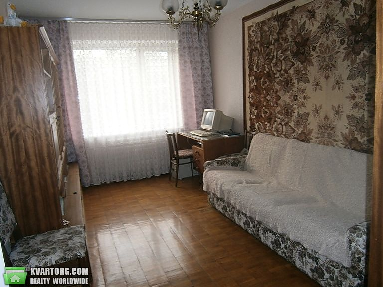 продам 3-комнатную квартиру Киев, ул. Оболонская пл 1 - Фото 10
