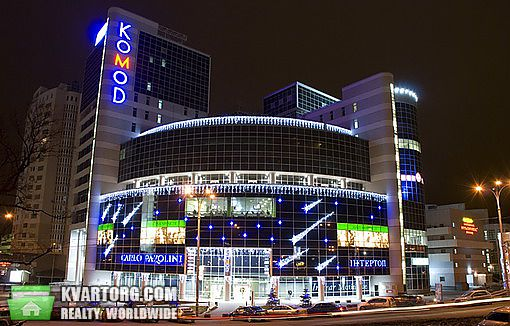 продам офис Киев, ул. Луначарского пл 4 - Фото 2