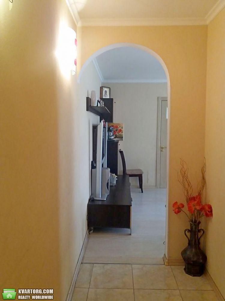 продам 4-комнатную квартиру Одесса, ул.Ицхака Рабина 13 - Фото 7