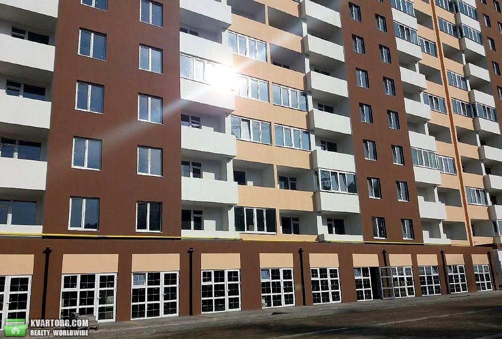 продам 1-комнатную квартиру. Одесса, ул.Сахарова . Цена: 17500$  (ID 2195247) - Фото 1