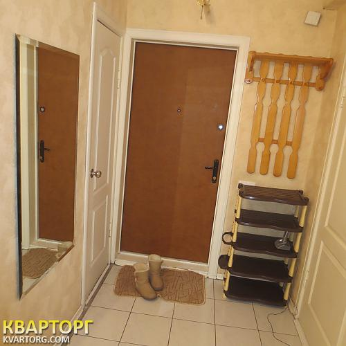сдам 1-комнатную квартиру. Киев, ул.Лайоша Гавро 4. Цена: 300$  (ID 1435519) - Фото 8