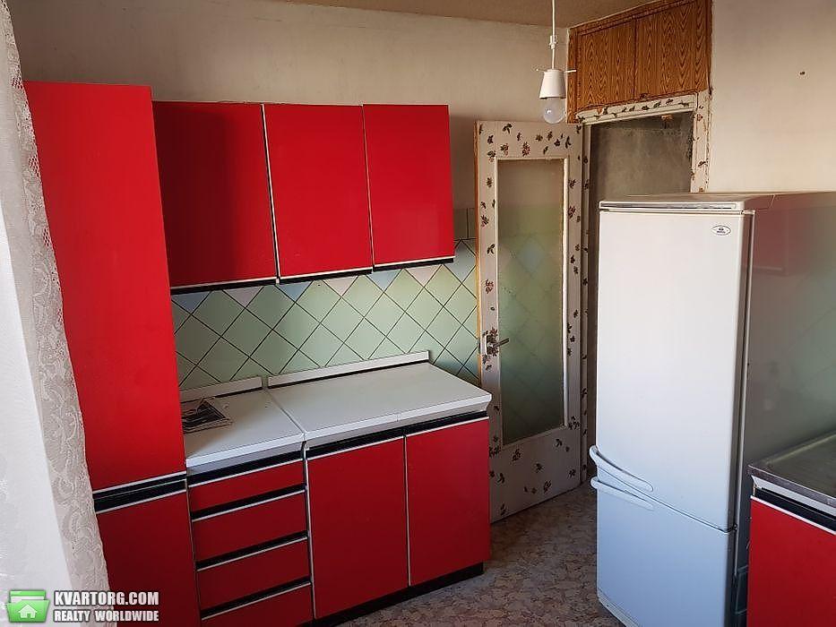 продам 1-комнатную квартиру Киев, ул. Героев Сталинграда пр 9а - Фото 5