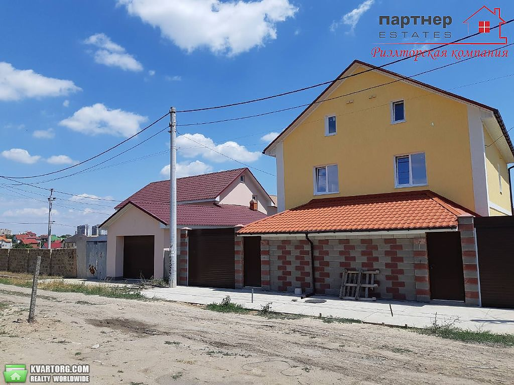 продам дом. Одесса, ул.гарманная . Цена: 80000$  (ID 2391657) - Фото 1