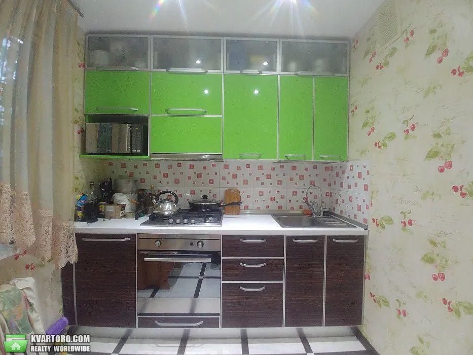 продам 2-комнатную квартиру Киев, ул.Василенко 8б - Фото 1