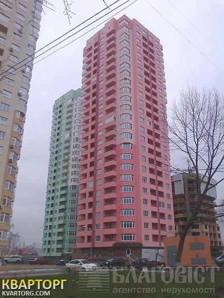 продам 1-комнатную квартиру Киев, ул. Феодосийская