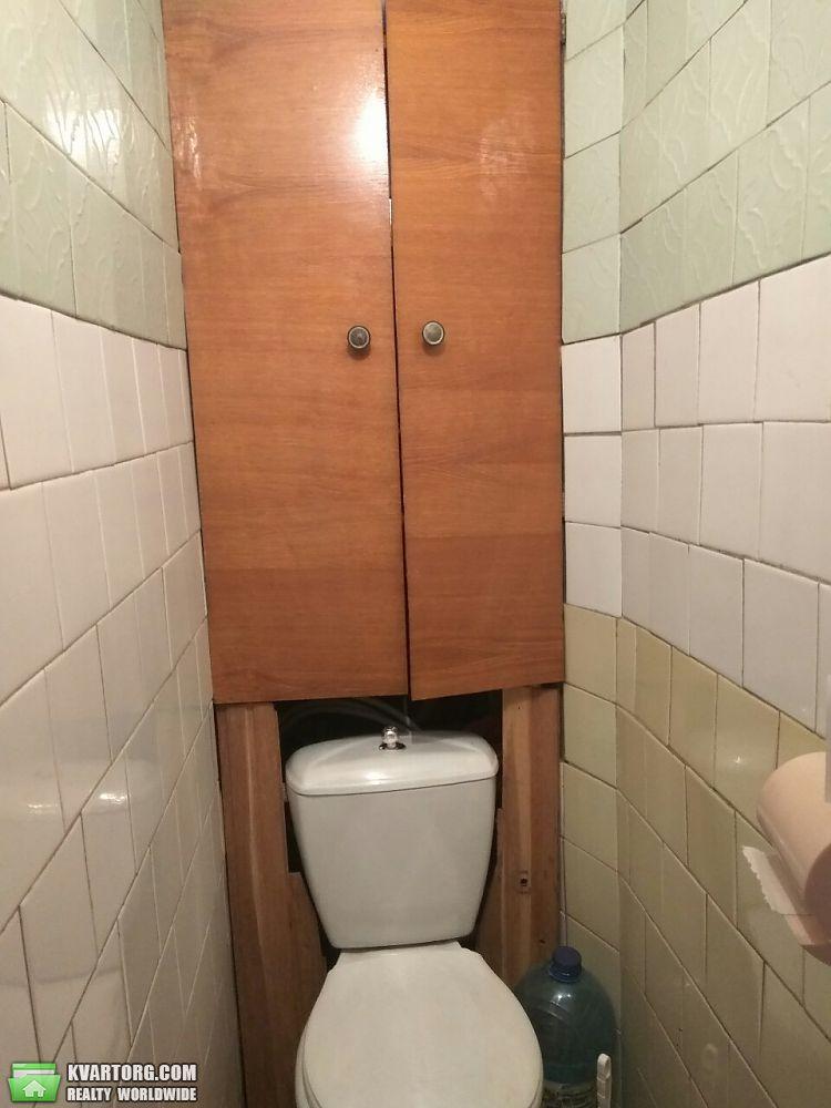продам 2-комнатную квартиру Харьков, ул.гв.широненцев - Фото 4