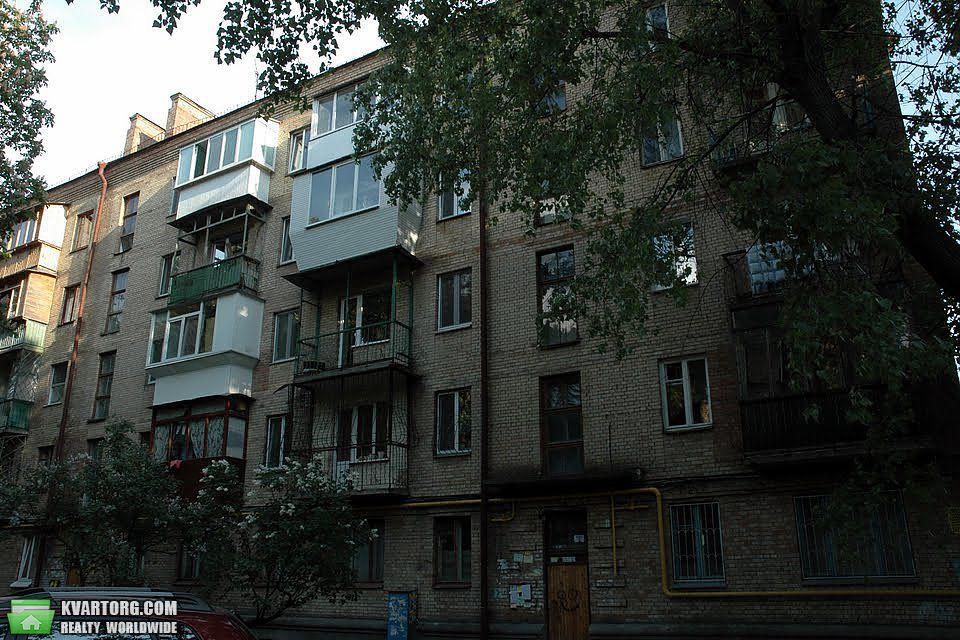 продам 1-комнатную квартиру. Киев, ул. Неманская . Цена: 32000$  (ID 2000828) - Фото 1
