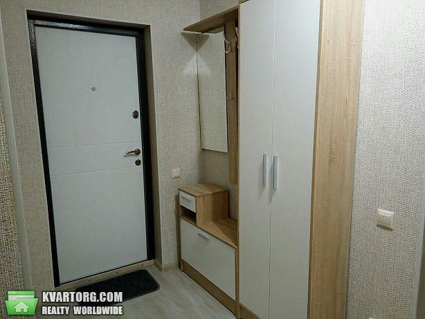 сдам 1-комнатную квартиру Киев, ул. Хорольская 1А - Фото 1