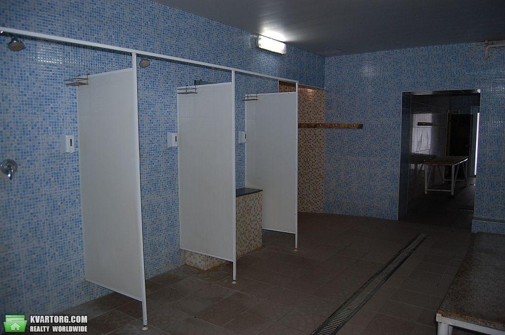 продам нежилой фонд Киев, ул. Сергиенко 16 - Фото 9