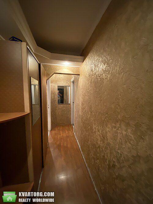 продам 3-комнатную квартиру Киев, ул.бул Кольцова 5 - Фото 4