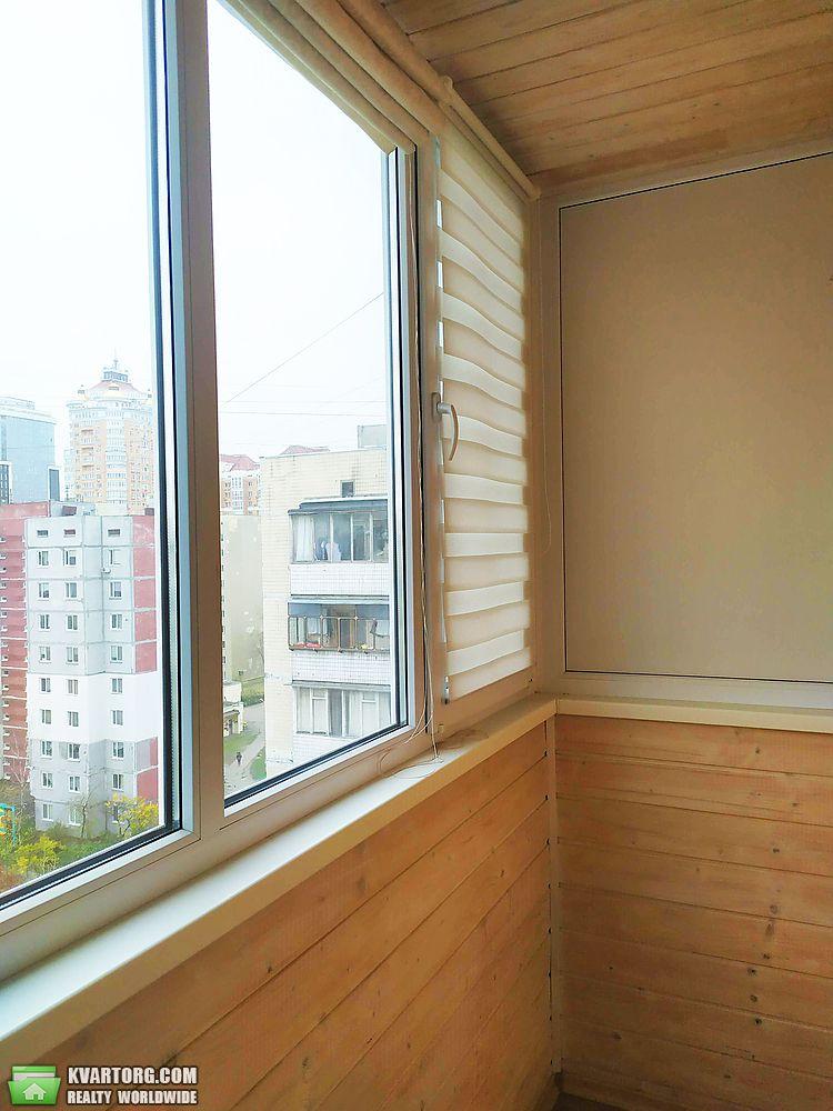 продам 1-комнатную квартиру Киев, ул. Гайдай 6 - Фото 8