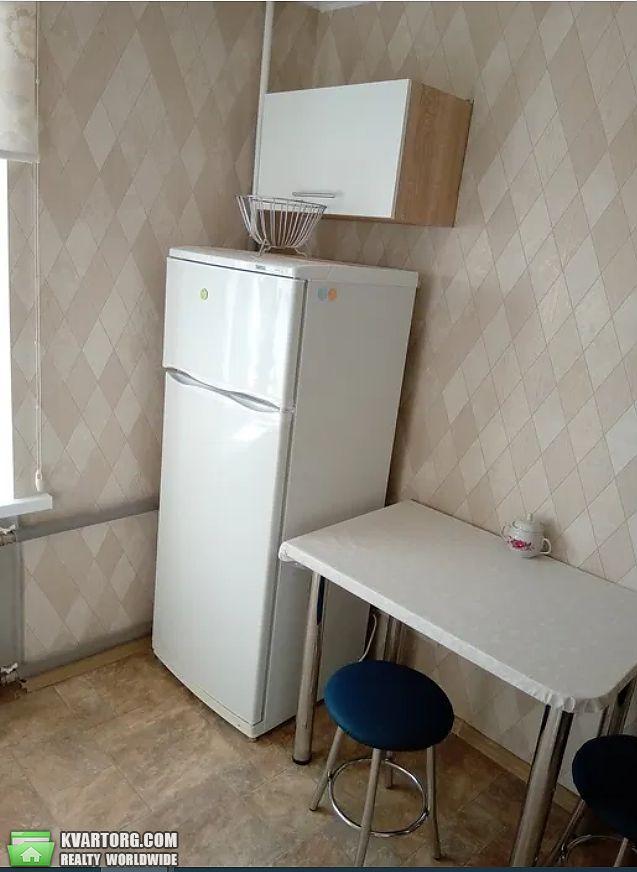 сдам 1-комнатную квартиру Киев, ул. Щусева 3 - Фото 5