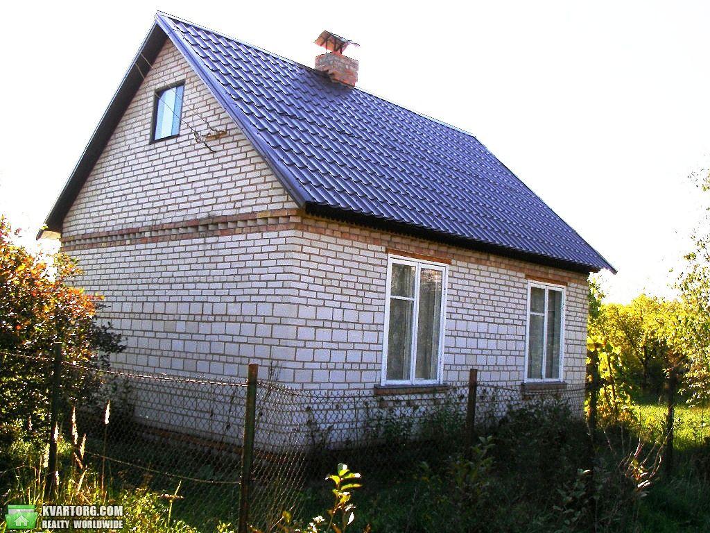 сдам дом Киевская обл., ул.Ровжи - Фото 10