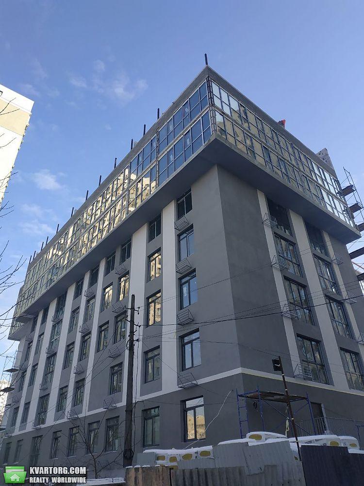 продам 1-комнатную квартиру Киев, ул.Каменская 123 - Фото 3