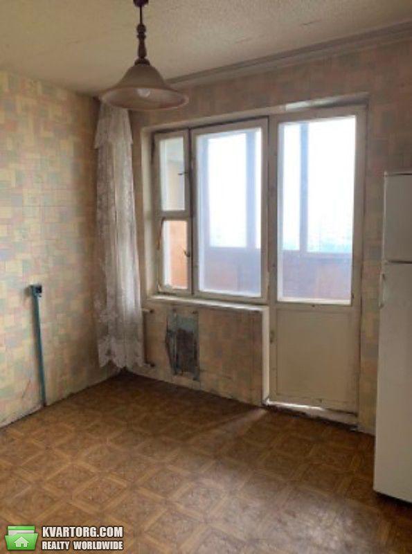 сдам 1-комнатную квартиру Киев, ул. Тимошенко 1д - Фото 3