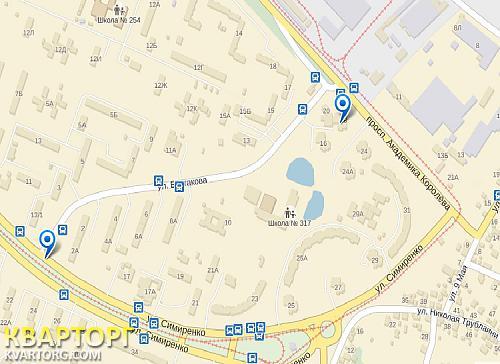 продам 3-комнатную квартиру Киев, ул.улица Булгакова 18 - Фото 7