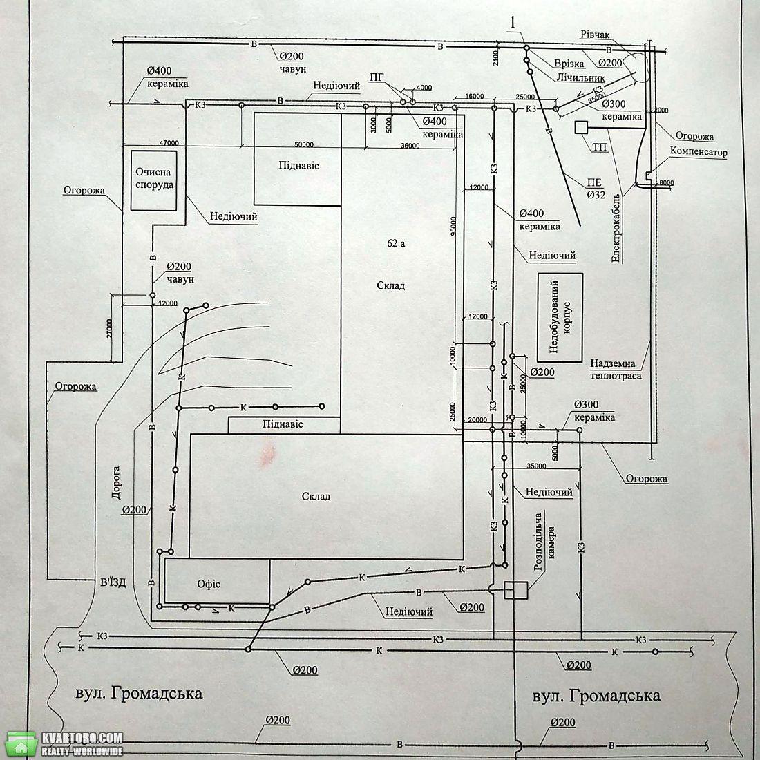 продам другое Чернигов, ул.Чернигов, Промзона - Фото 8