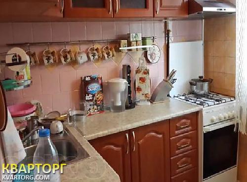 продам 3-комнатную квартиру. Киев, ул.бульвар Ивана Лепсе 13 . Цена: 51000$  (ID 1243836) - Фото 6