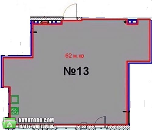продам 3-комнатную квартиру Днепропетровск, ул.Жуковского - Фото 7