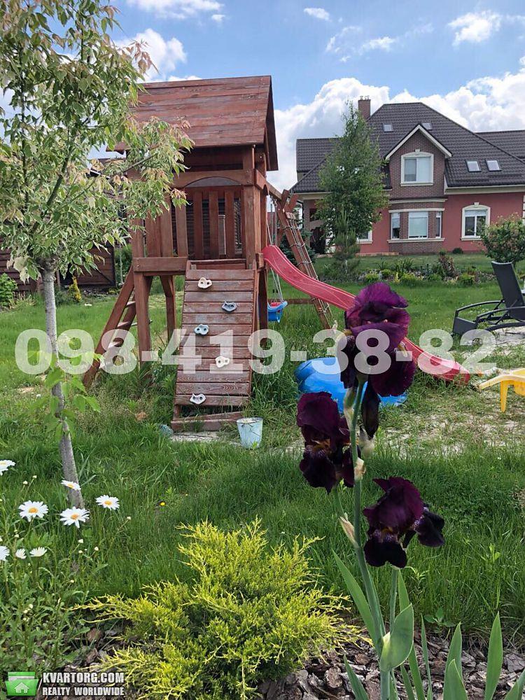 сдам дом. Борисполь, ул.Жовтнева . Цена: 3000$  (ID 2135291)