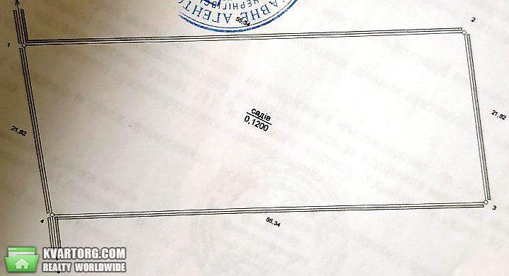 продам участок Чернигов, ул.с. Брусилов, Черниговская - Фото 4