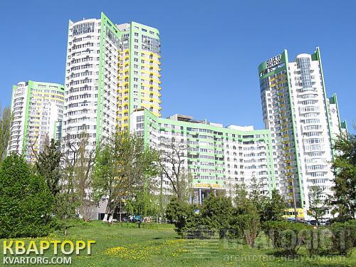 продам 3-комнатную квартиру Киев, ул. Вышгородская