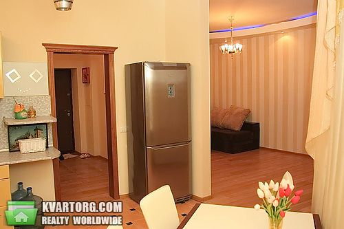 сдам 3-комнатную квартиру Киев, ул.Героев Сталинграда просп. - Фото 1