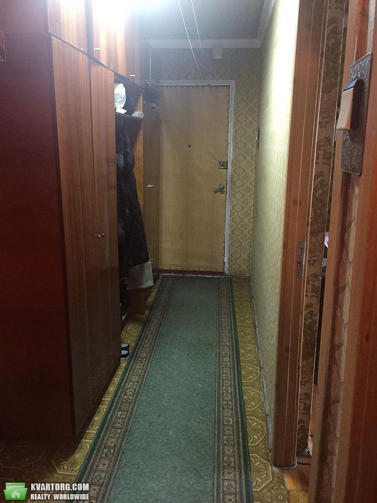 продам 3-комнатную квартиру. Киев, ул. Скрипника 13. Цена: 72000$  (ID 2070480) - Фото 7