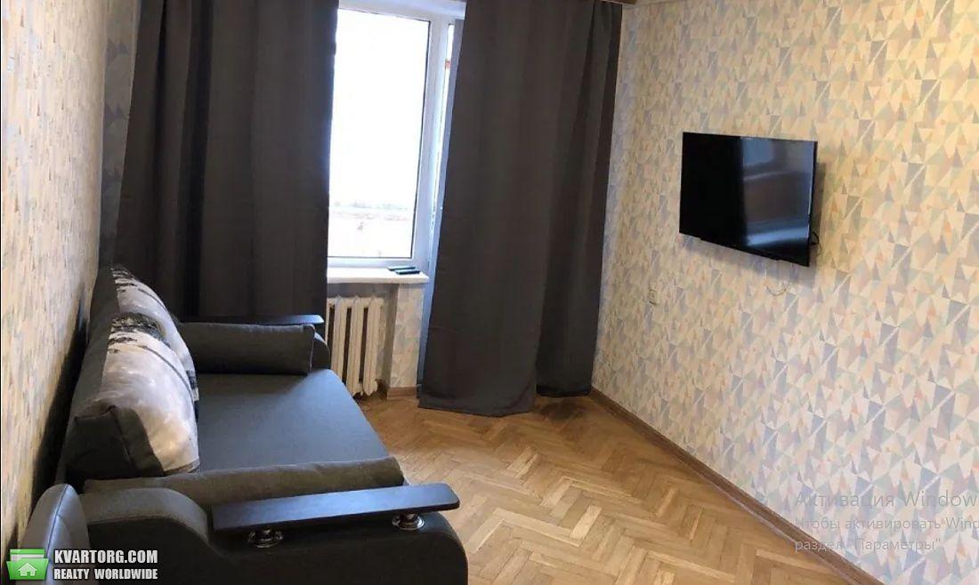 сдам 1-комнатную квартиру Киев, ул. Дружбы Народов бул 32 - Фото 7