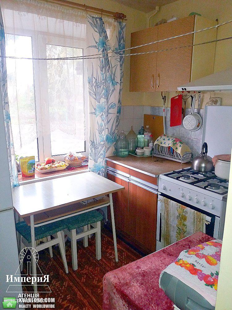 продам 2-комнатную квартиру Киевская обл., ул.Военстрой 254 - Фото 4