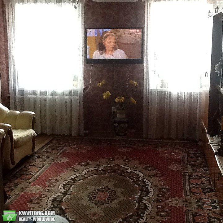 продам 3-комнатную квартиру. Одесса, ул.Заславского . Цена: 50000$  (ID 2112385) - Фото 1