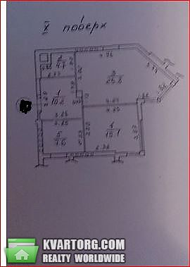 продам 2-комнатную квартиру. Одесса, ул.Среднефонтанская . Цена: 72000$  (ID 1911764) - Фото 9
