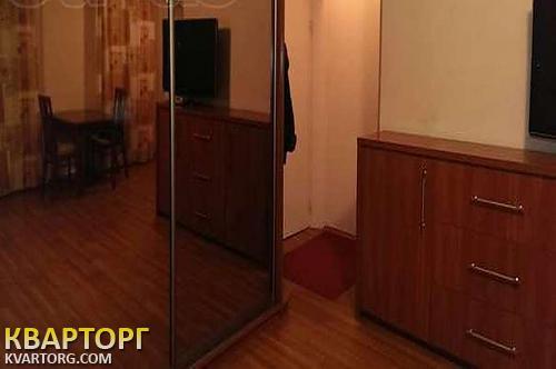 сдам 1-комнатную квартиру. Киев, ул. Воровского 39. Цена: 620$  (ID 1023844) - Фото 1