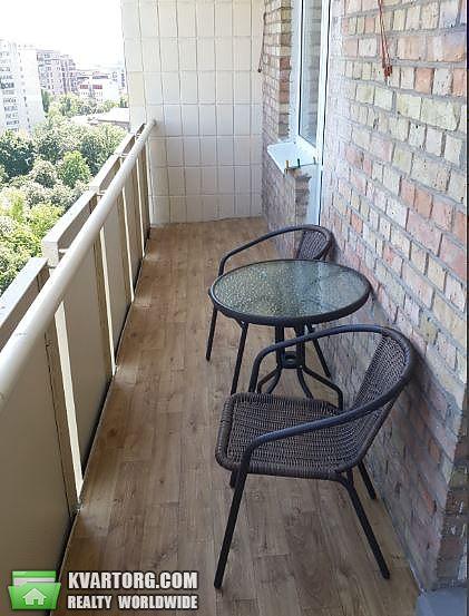 сдам 3-комнатную квартиру Киев, ул.Гоголевская 36 - Фото 9