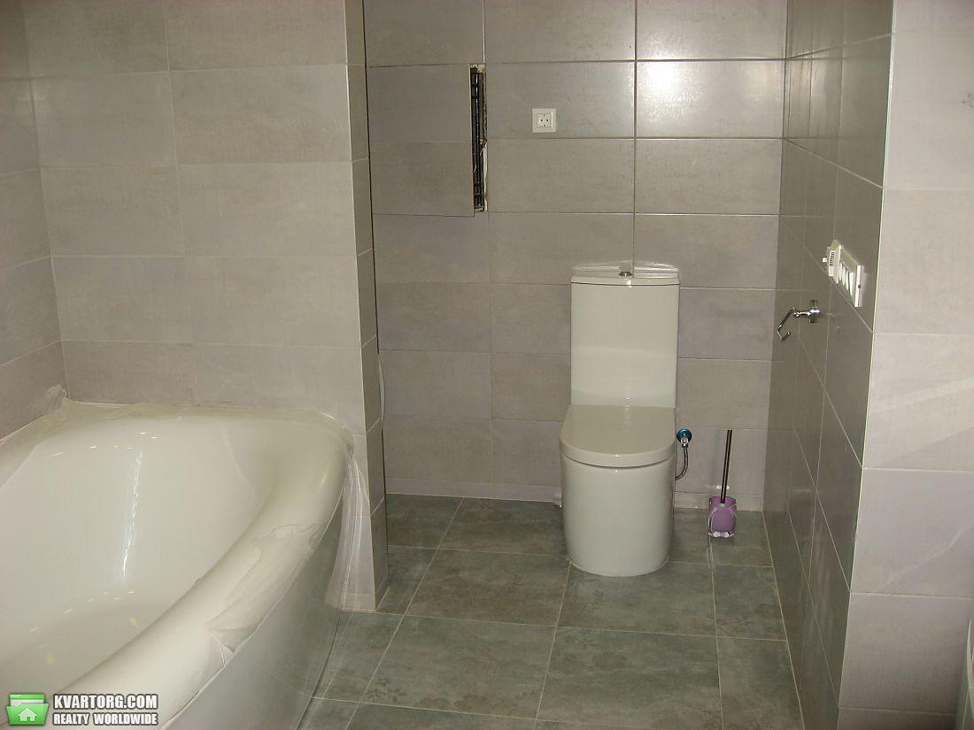 сдам 2-комнатную квартиру Киев, ул.Сикорского 4 г - Фото 9