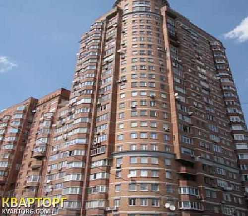 продам 4-комнатную квартиру Киев, ул.Клиническая улица 23/25 - Фото 1