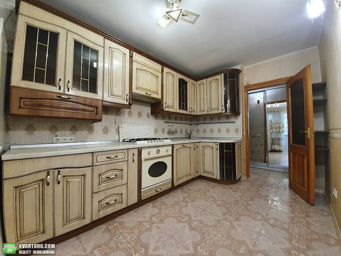 продам 3-комнатную квартиру Одесса, ул. Гайдара 17 - Фото 1