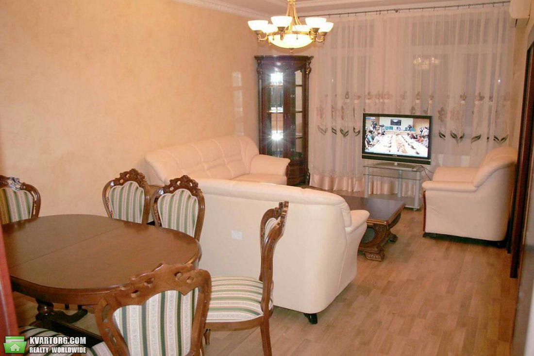 сдам 3-комнатную квартиру Киев, ул. Щорса 36Б - Фото 8