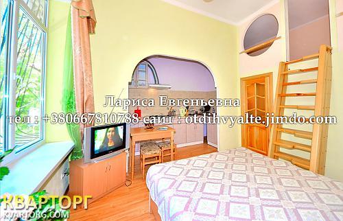 сдам 1-комнатную квартиру. АР Крым,  Боткинская - фото 1