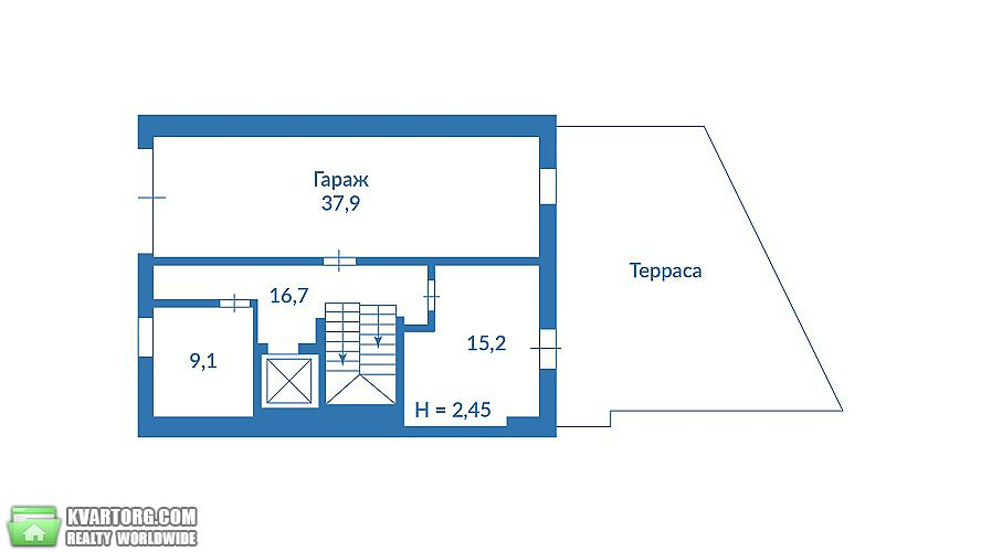 продам дом Киев, ул.Тимирязевский переулок 1Б - Фото 7