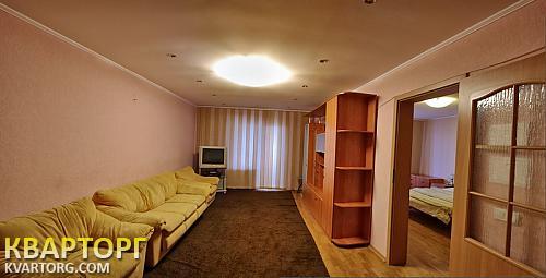 сдам 3-комнатную квартиру. Киев,   Святошинская пл - фото 1