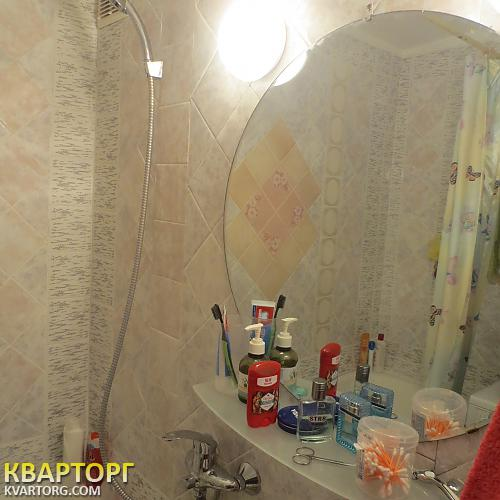 сдам 1-комнатную квартиру. Киев, ул.Героев Сталинграда пр 15. Цена: 340$  (ID 1437256) - Фото 7