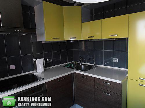 продам 1-комнатную квартиру Киев, ул.Бориспольская - Фото 1