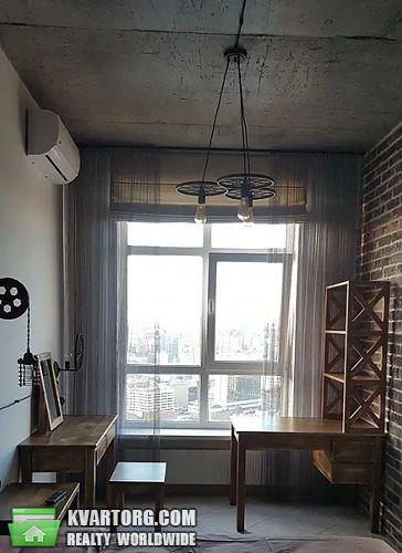 сдам 1-комнатную квартиру Киев, ул. Жилянская 118 - Фото 3