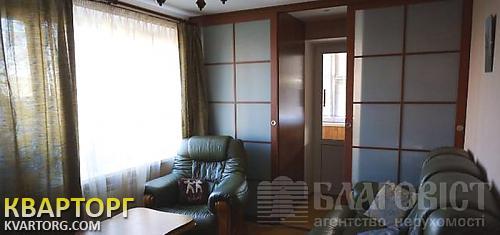 продам 2-комнатную квартиру Киев, ул. Леси Украинки бул